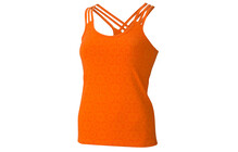 Marmot Women's Vogue Tank orange mosaic